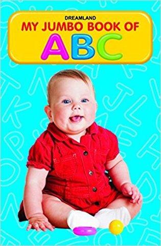 ABC (My Jumbo Books)