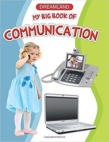 My Big Book of Communication