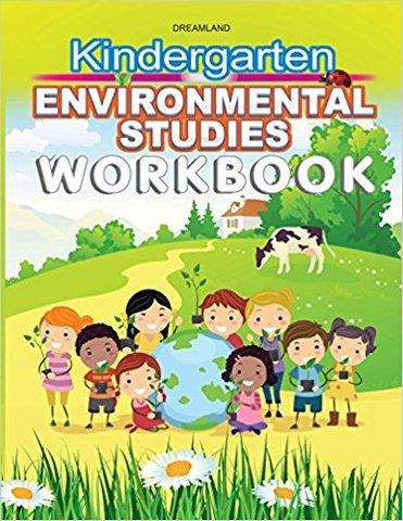 Kindergarten Environmental Studies W.B.