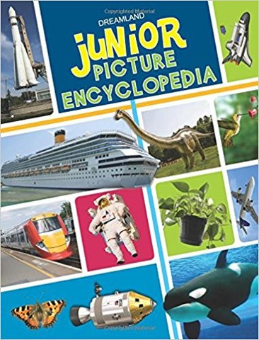 Junior Picture Encyclopedia
