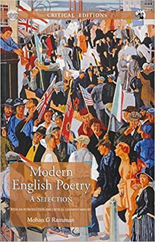 Modern English Poetry