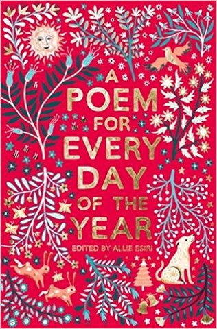 A Poem for Every Day of the Year (Hardcover)