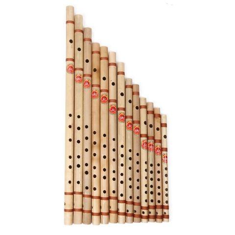 Bansuri/ Bamboo Flute Set - Beginner Series