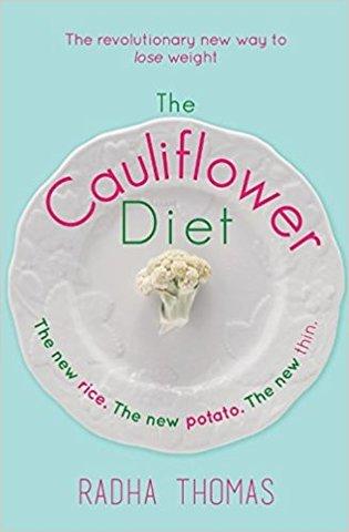 The Cauliflower Diet