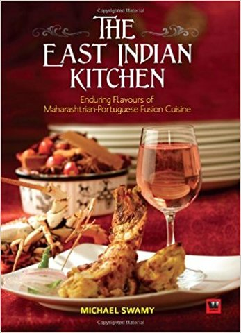 East Indian Kitchen