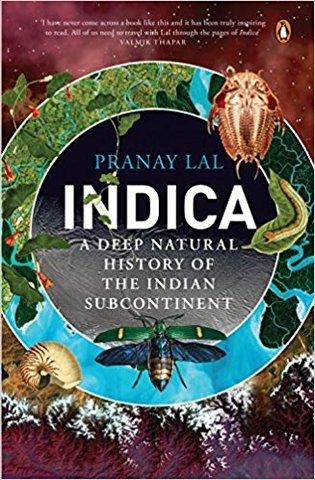 Indica (Hardcover)