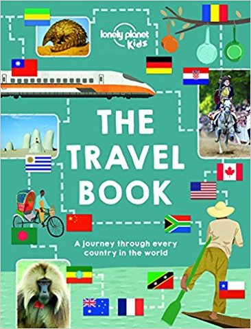 The Travel Book (Hardcover)