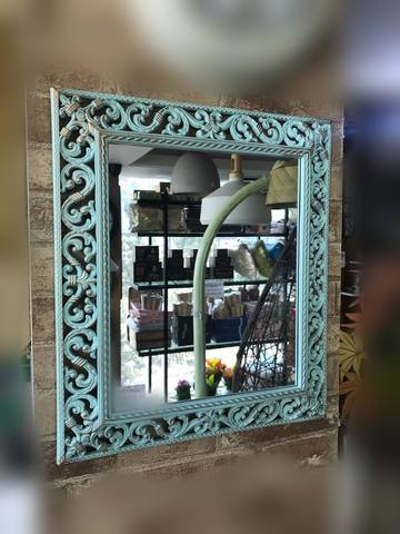 Wall Art Mirror / 3321-1
