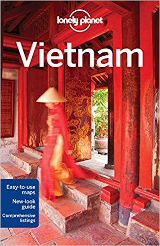 Lonely Planet Vietnam (Lonely Planet Country Guide)