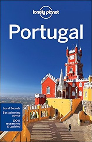 Lonely Planet Portugal (Lonely Planet Country Guide)