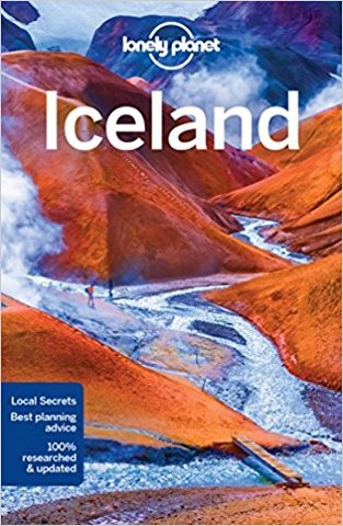Lonely Planet Iceland (Lonely Planet Country Guide)