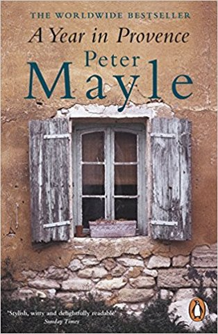 A Year in Provence (Provence #1)