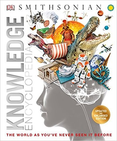 Knowledge Encyclopedia (Hardcover)