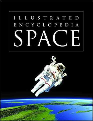 Space: 1 (Hardcover)
