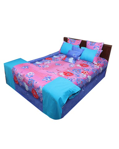 Bedding & Comforter Sets - 9 pcs