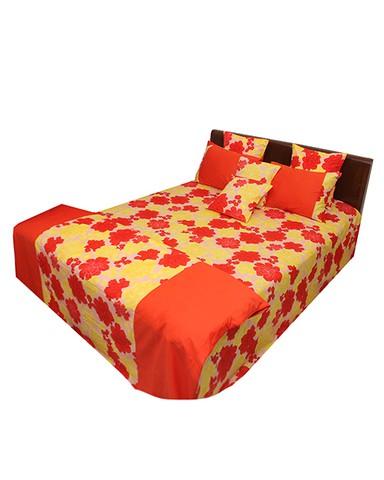 Bedding & Comforter Sets - 9 pcs