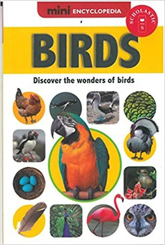 Mini Encyclopedias: Birds