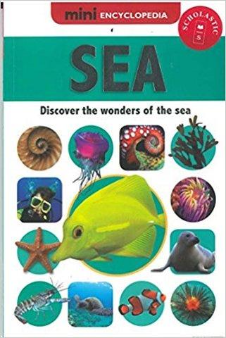 Mini Encyclopedias: Sea