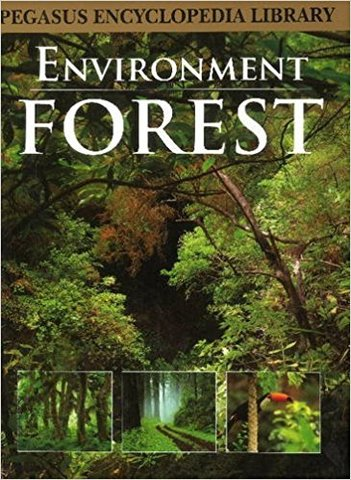 Forest: 1 (Hardcover)