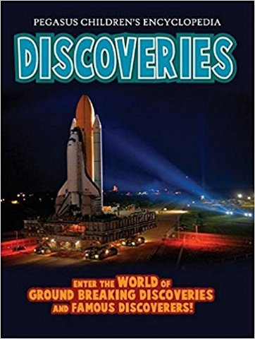 Discoveries: 1 (Hardcover)