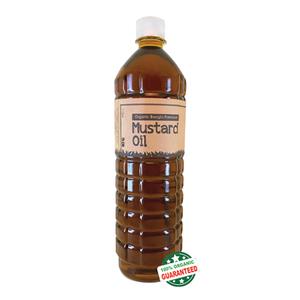 Mustard Oil - 1litre