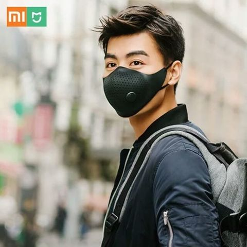 Xiaomi Mijia Air Wear PM0.3 Anti-haze Face Mask