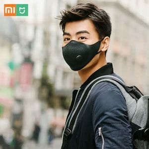Xiaomi Mijia Air Wear PM0.3 Anti-haze Face Mask