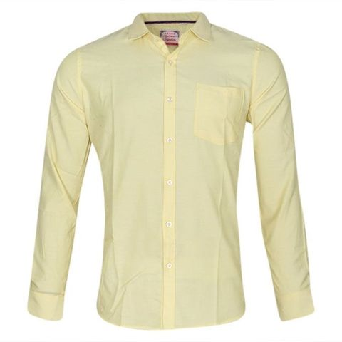 ARRAY Oxford Cotton F/S Shirt