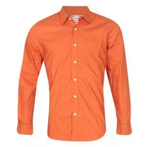 ARRAY Oxford Cotton F/S Shirt