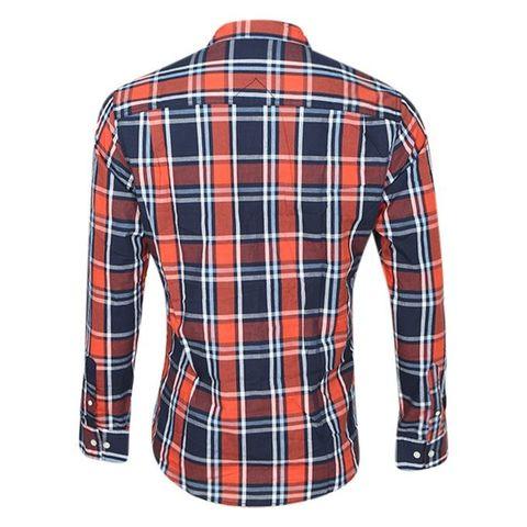 ARRAY Signature F/S Shirt