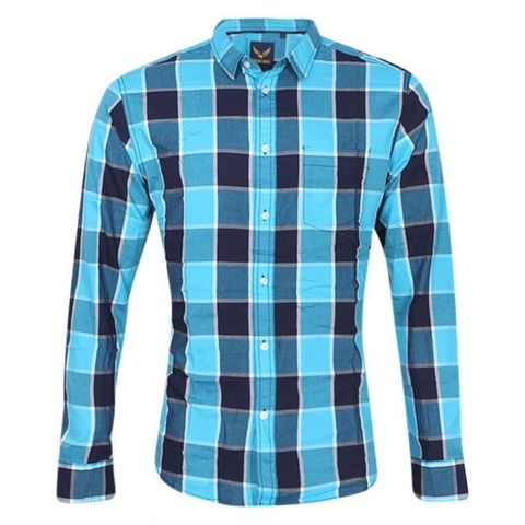 ARRAY Signature F/S Shirt