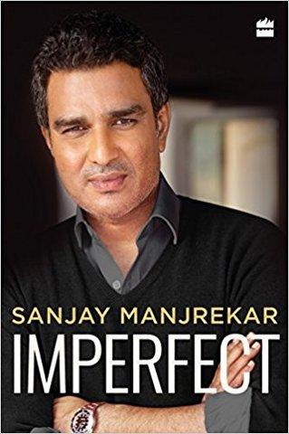 Imperfect (Hardcover)