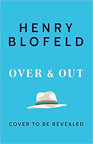 Over and Out: My Innings of a Lifetime with Test Match Special (Hardcover)