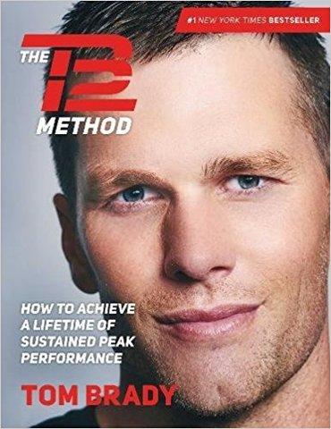 The TB12 Method (Hardcover)
