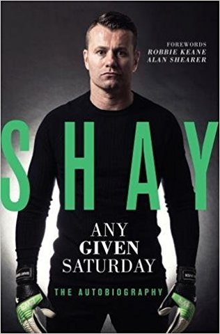 Shay: Any Given Saturday (Hardcover)
