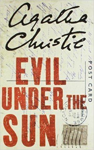 Agatha Christie - Evil Under the Sun
