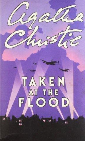 Agatha Christie - Taken at the Flood