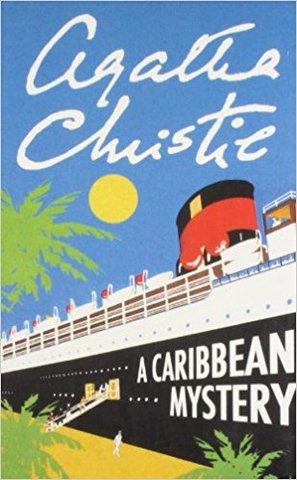 A Caribbean Mystry