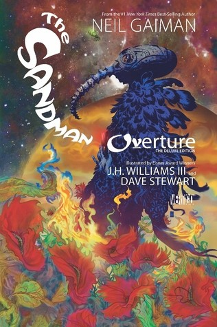 The Sandman: Overture Deluxe Edition (Hardcover)