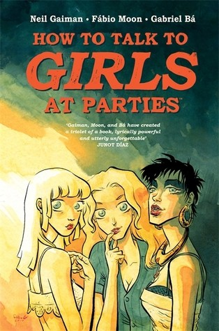 How to Talk to Girls at Dinner Parties (Hardcover)