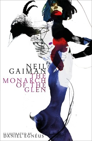 The Monarch of the Glen (Hardcover)