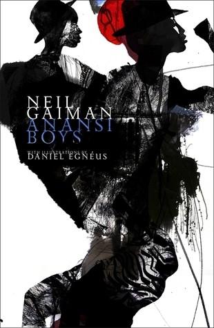 Anansi Boys (Hardcover)