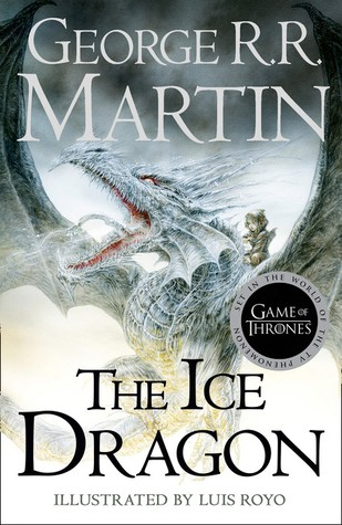 The Ice Dragon (Hardcover)