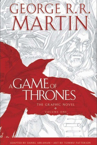 A Game of Thrones: The Graphic Novel - Vol. 1 (Hardcover)