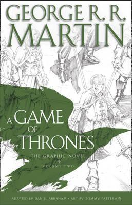 A Game of Thrones: Graphic Novel, Vol. 2 (Hardcover)