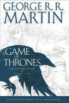 A Game of Thrones: Graphic Novel, Vol. 3 (Hardcover)