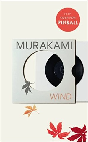 Wind/ Pinball (Hardcover)