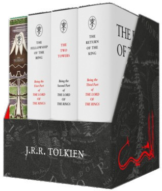 The Middle-earth Treasury (Hardcover)