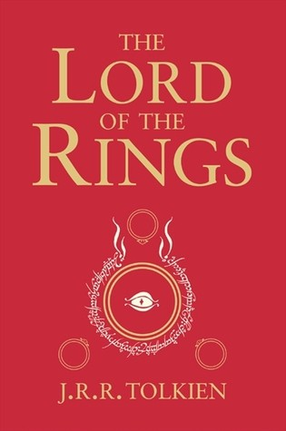 The Lord of the Rings (The Lord of the Rings #1-3)