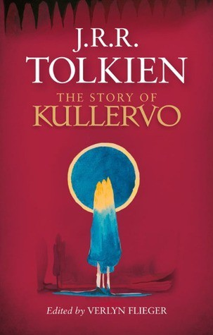 The Story of Kullervo (Hardcover)